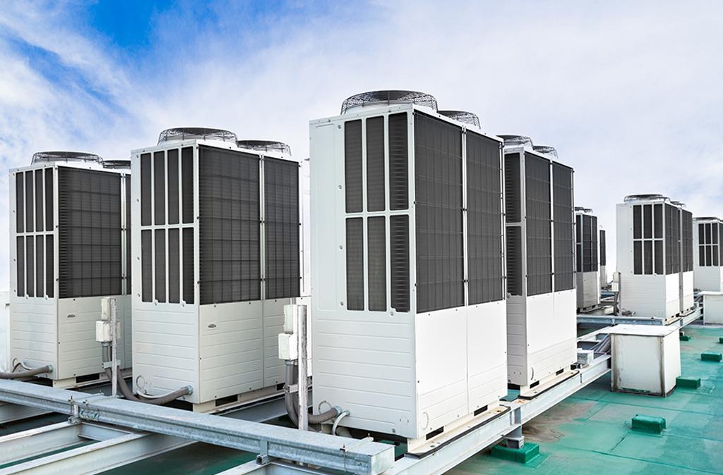 Qué es un sistema de climatización VRF