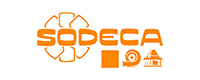 Logo sodeca marca