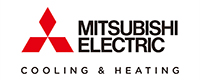 mitsubishi electric l ogo marca