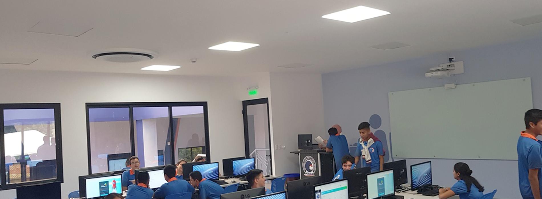 Instalaciones Aire Acondicionado en El Salvador