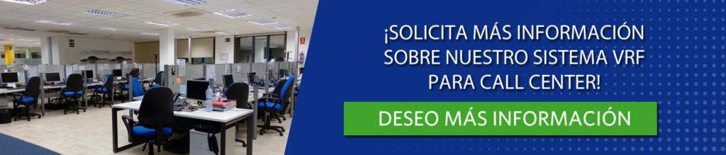Aires Acondicionados para Call Center en El Salvador